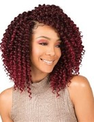 Brazilian Water Curl Color 27 10""