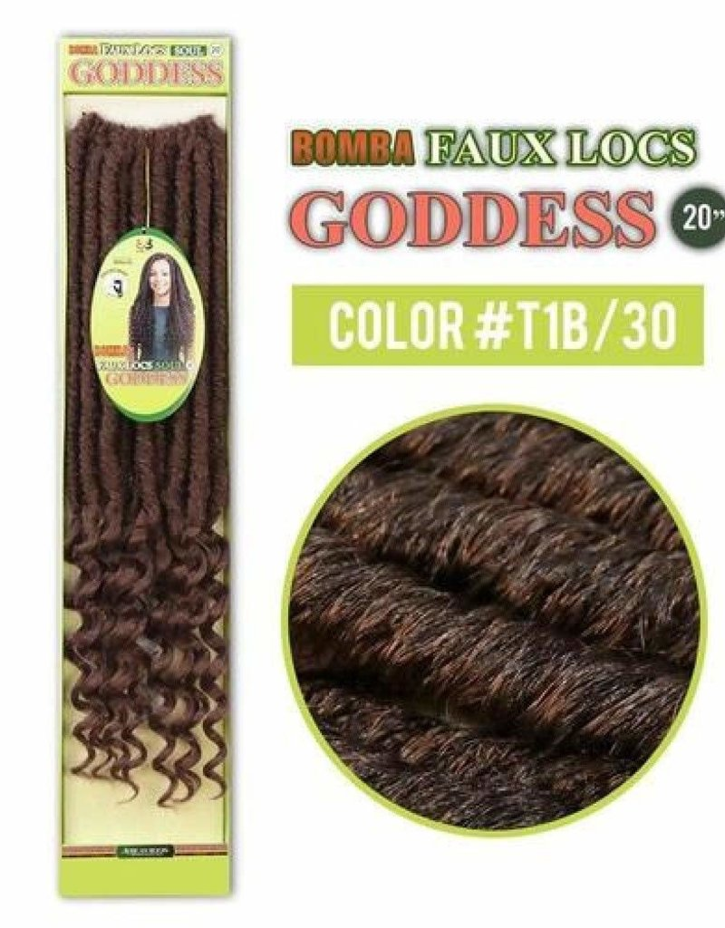 Soul Curly Tips 20