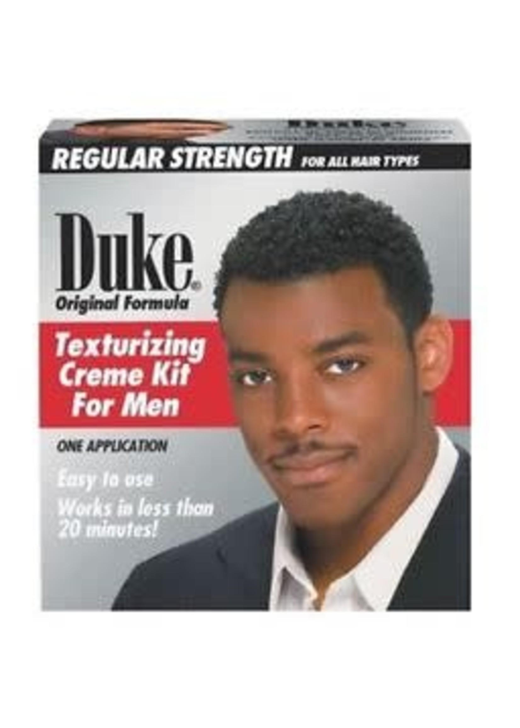Duke Texture Kit Regular