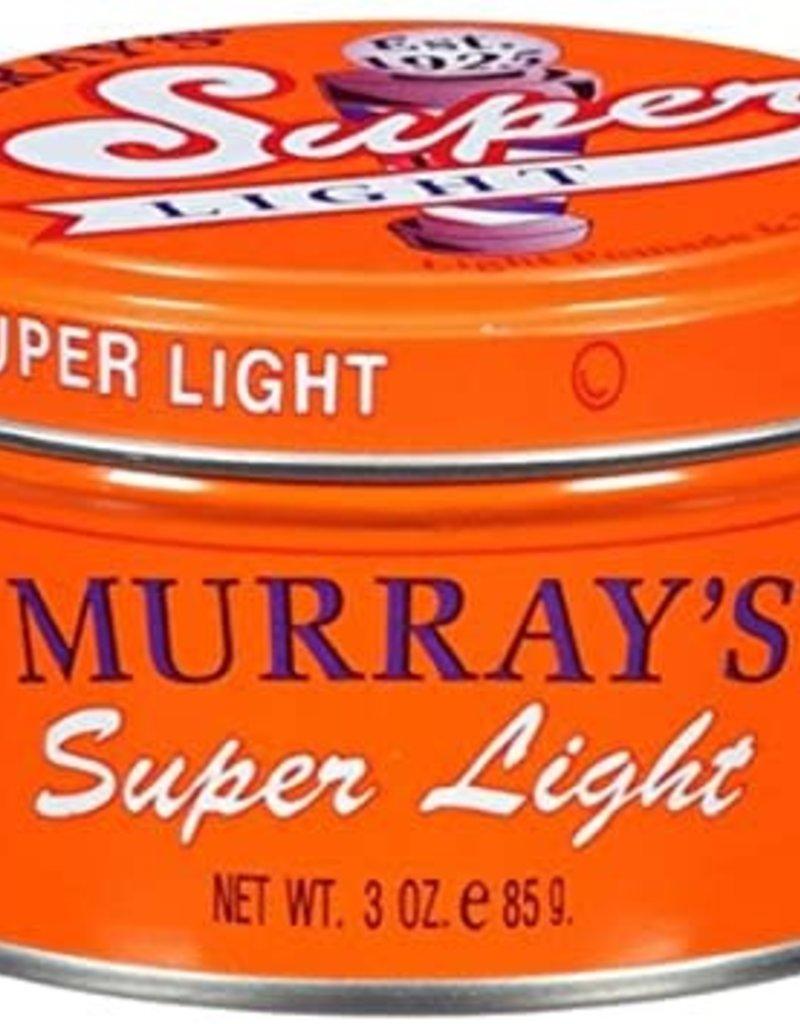 Murray's Pomade Super Lite 3oz