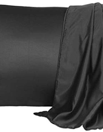 Silk Satin Pillowcases