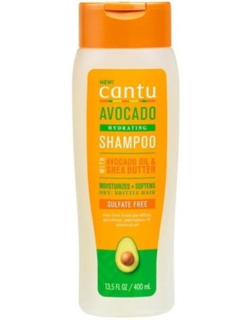 Cantu Avocado Shampoo Sulfate Free
