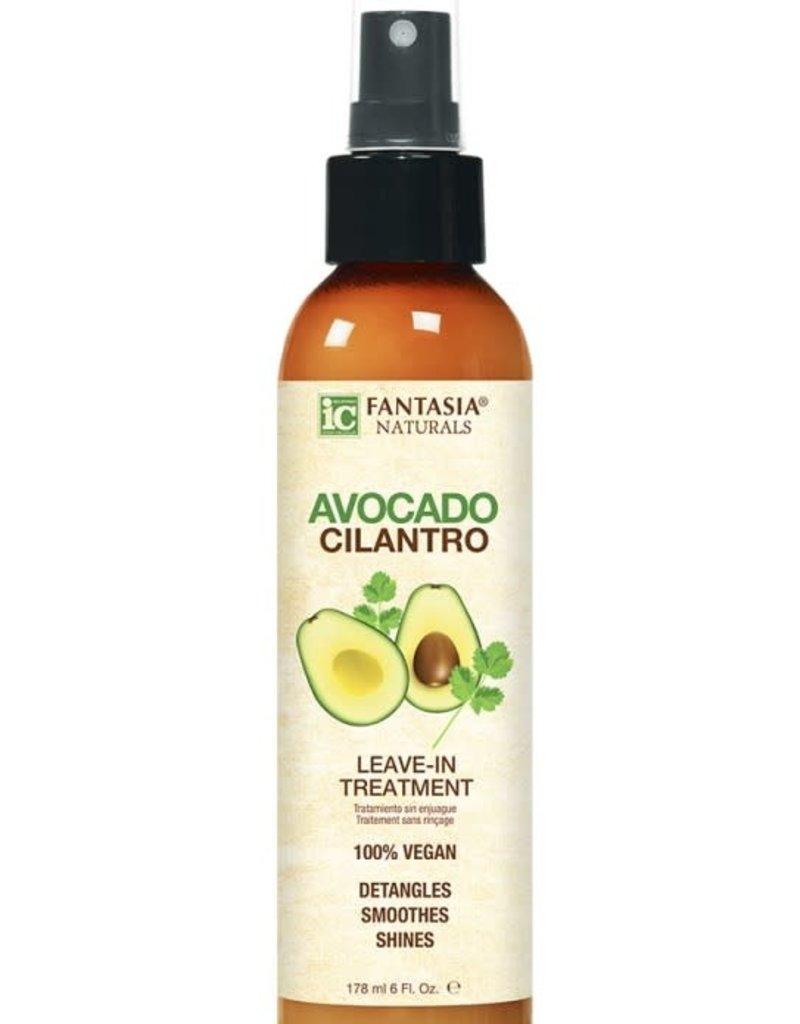 IC Avocado Cilantro Leave-In Treatment 6oz