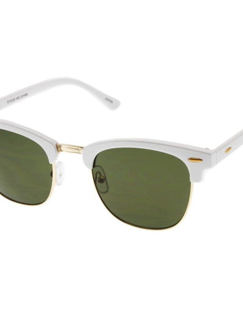 Womens Sunglasses White