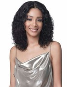 Lace Front Human Hair Wig 13x4-Sophia