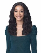 Lace Front Human Hair Wig 13x4 Natalie