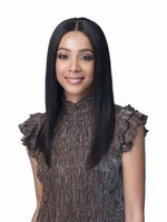 Lace Front Human Hair Wig 13x4-Jayne