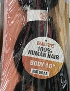 "Haute Bundle 10"" Body"