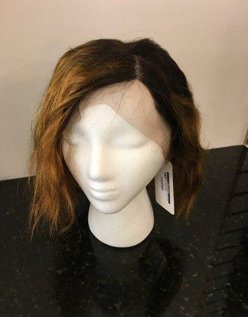 Bob Cut Wig-Human Hair