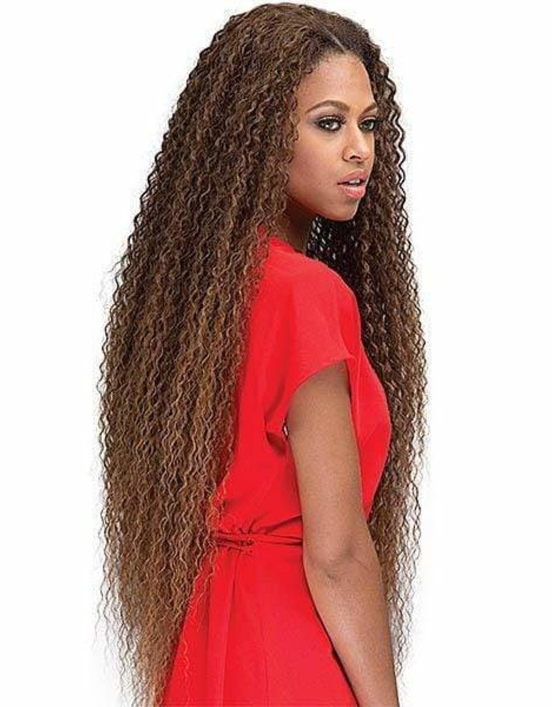 Trendi Wig Full Lace Cap Wig 99J