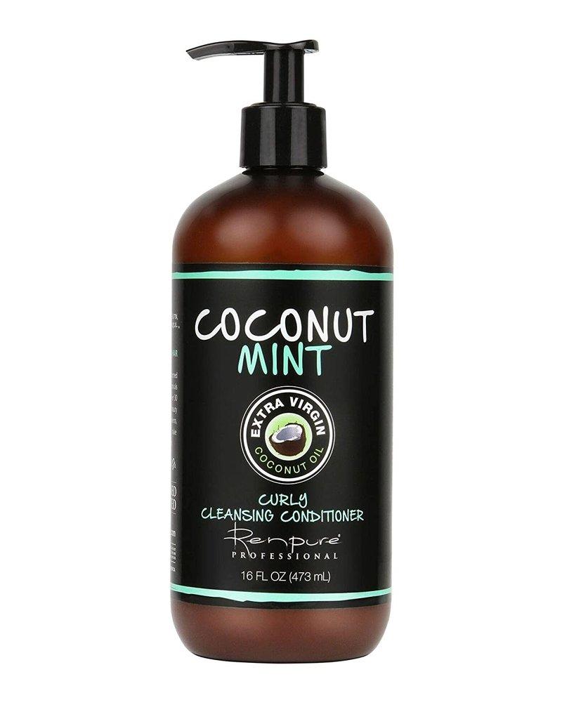 Renpure Coconut Mint Cowash Cleansing