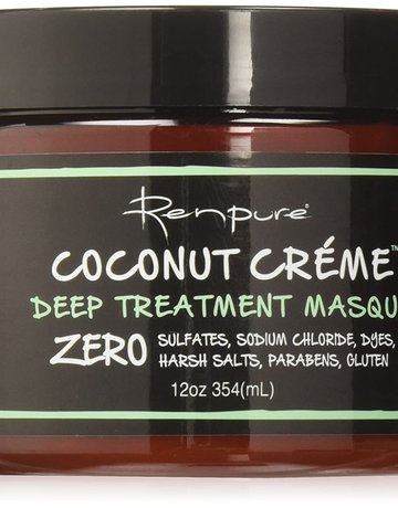 Renpure Coconut Cream Deep Treatment Masque