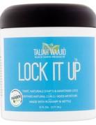 Taliah Waajid Be Lock It Up