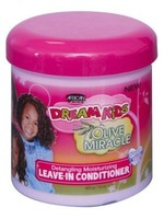 African Pride A/PRIDE DREAMKIDS OLIVE LEAVE IN COND