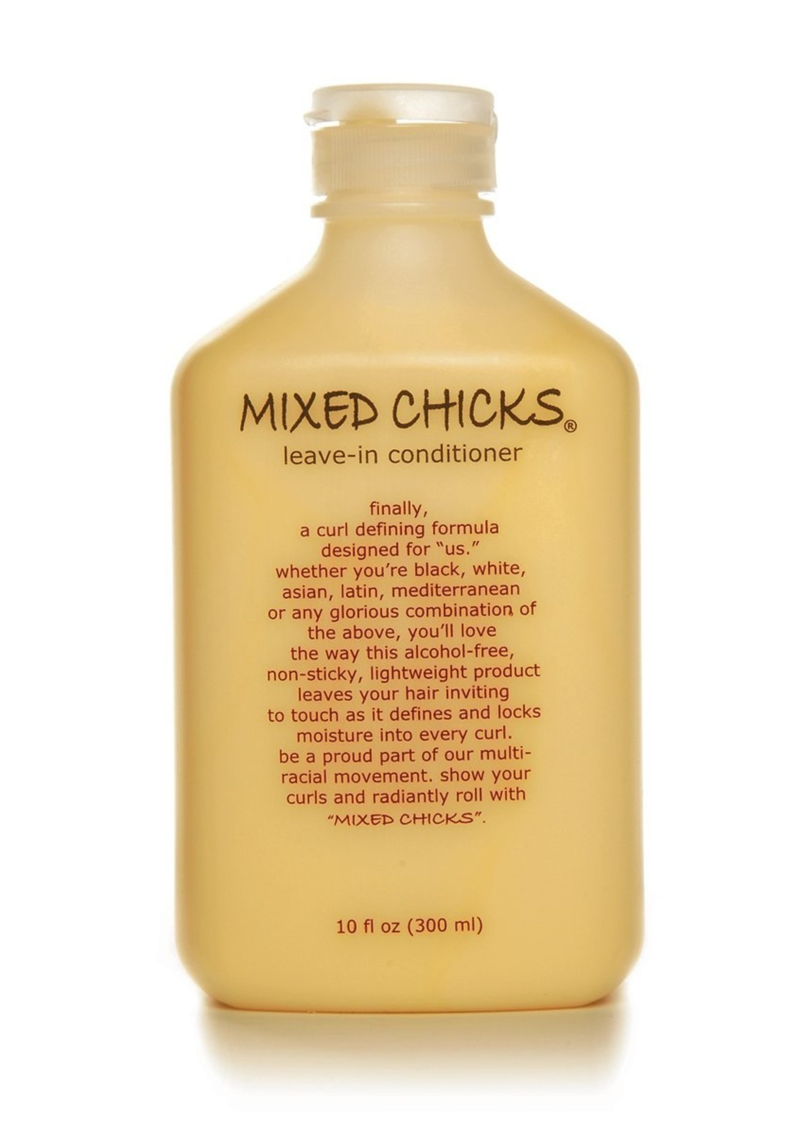 Mixed Chicks Leave In Conditioner