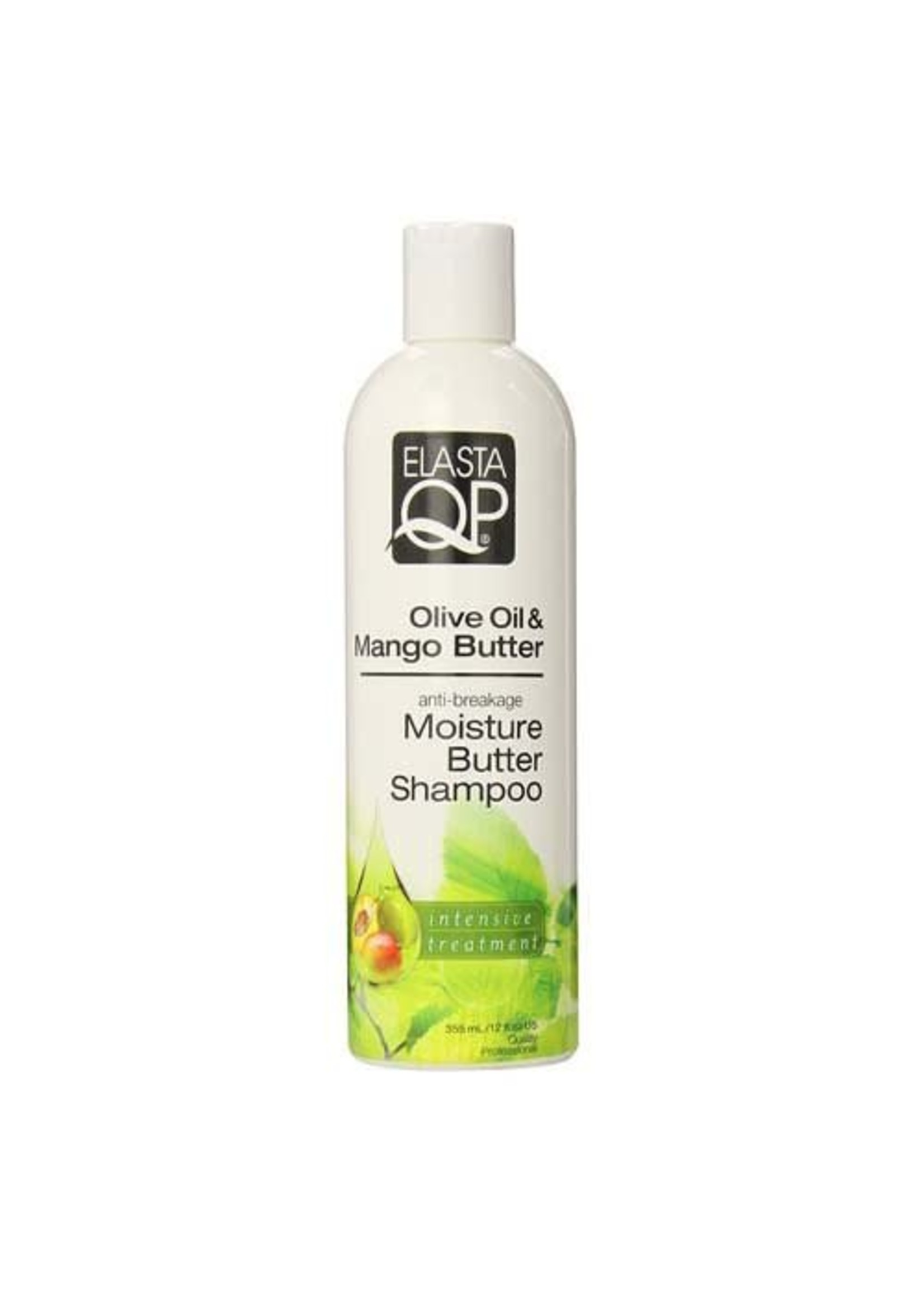 Elasta QP Olive Oil & Mango Butter 12oz