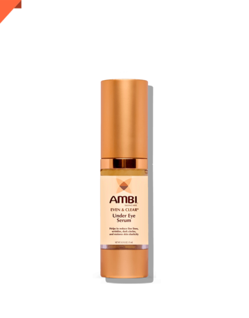 AMBI Even & Clear Under Eye Serum