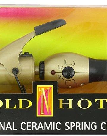 Gold N Hot Spring  Iron Ceramic
