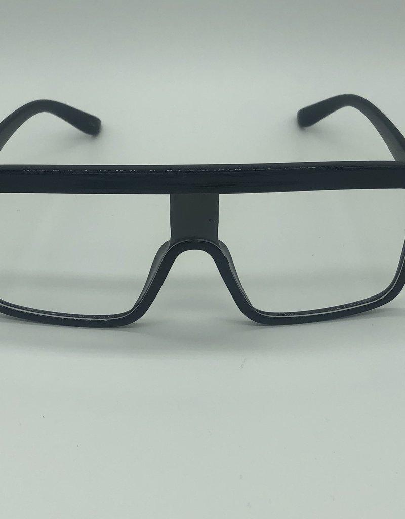 Eyeglasses  Designer Fashion Sq. Top
