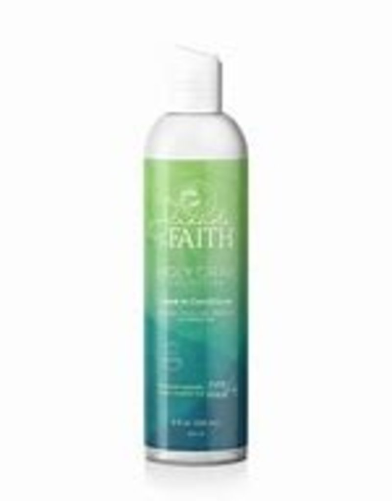 Strands of Faith Strands of Faith Leave-In Conditioner