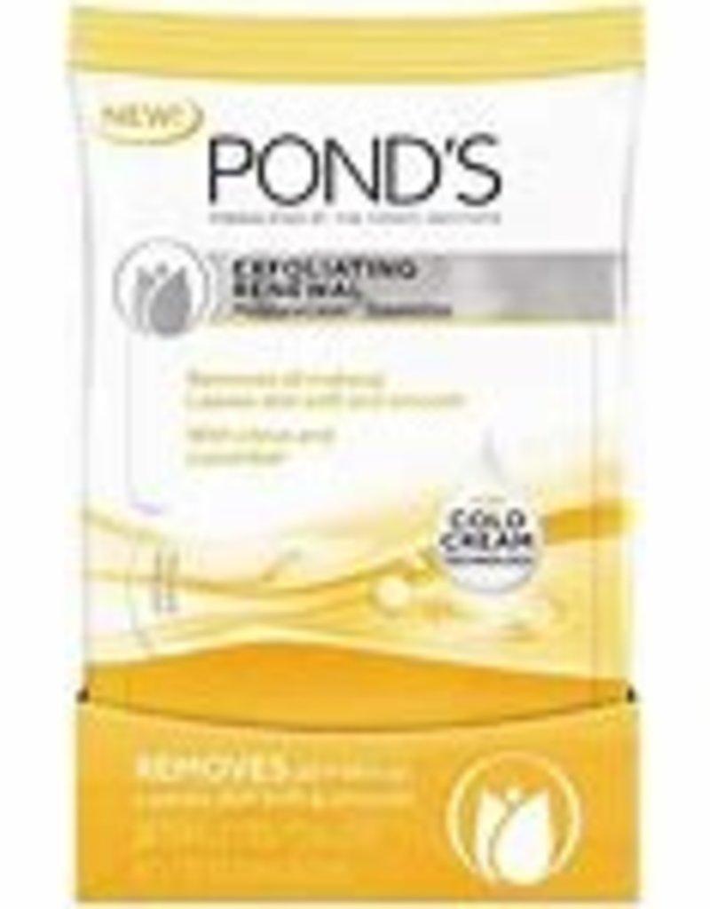Ponds Towelettes