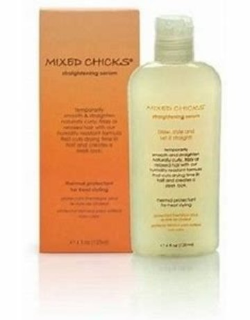 Mixed Chicks Mixed Chicks Straightening Serum