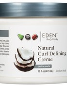 Eden Natural Curl Defining Creme