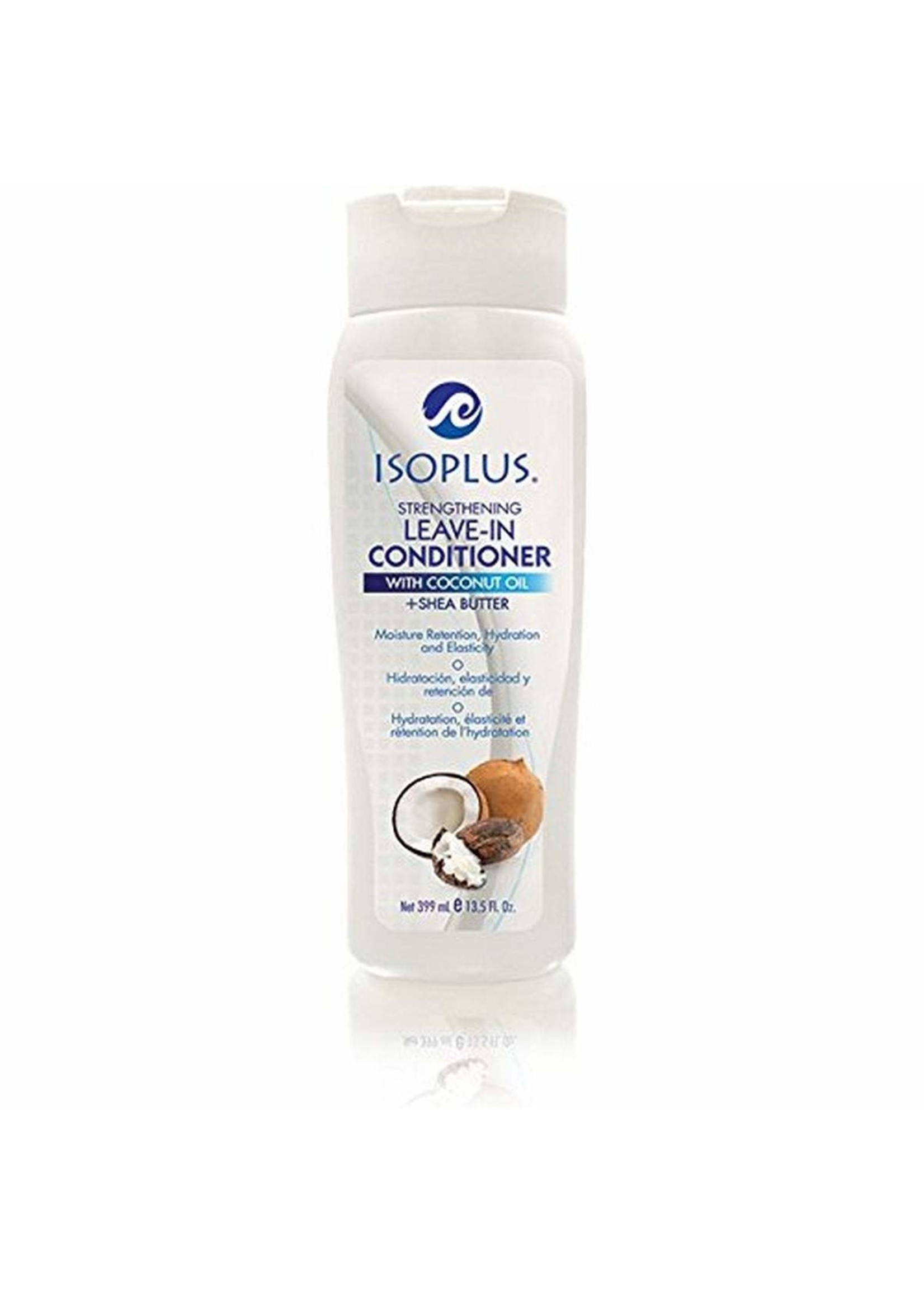Isoplus Strengthening Leave-In Conditioner w/Shea