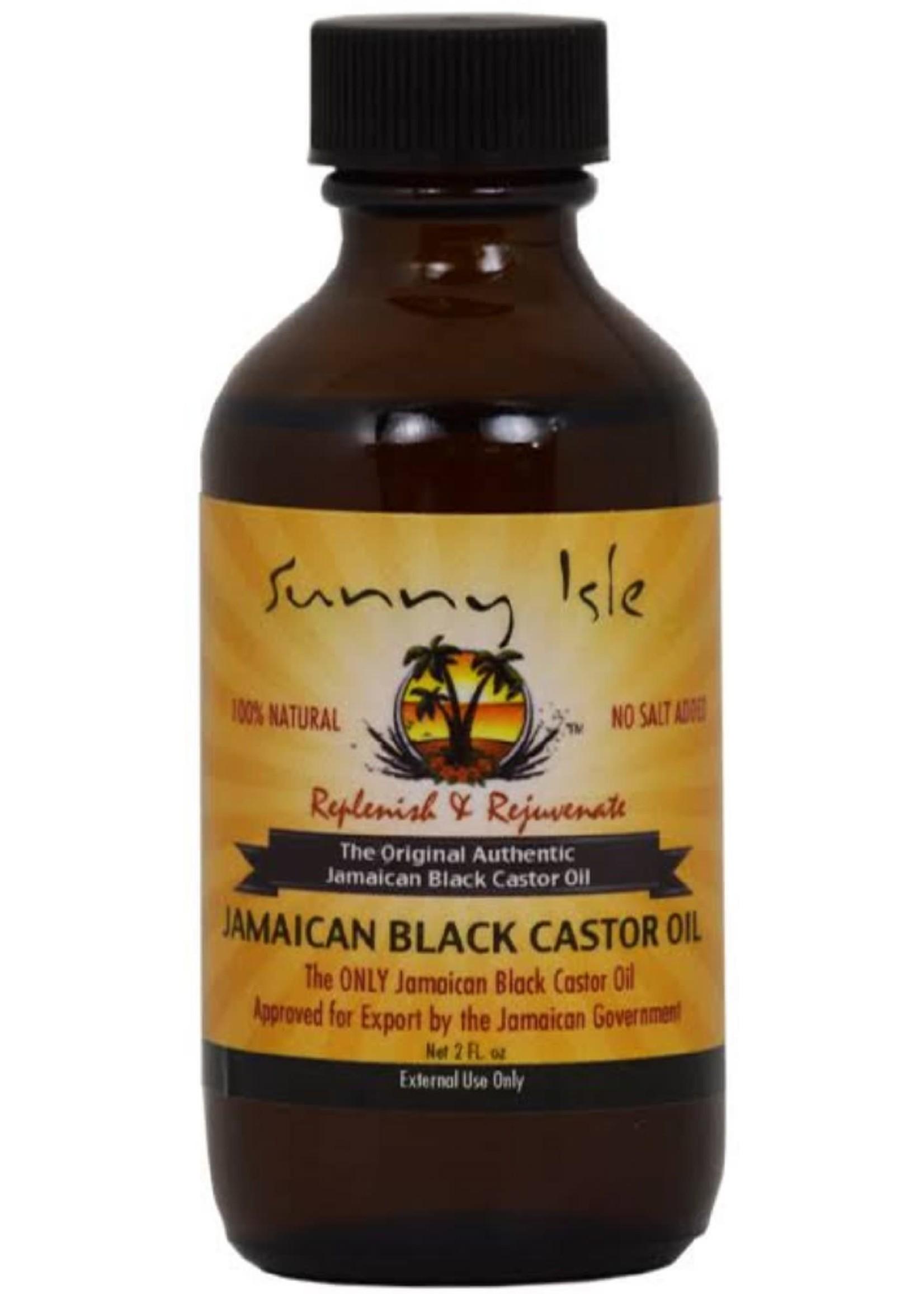 Jamaican Black Castor Oil 100% Pure & Natural