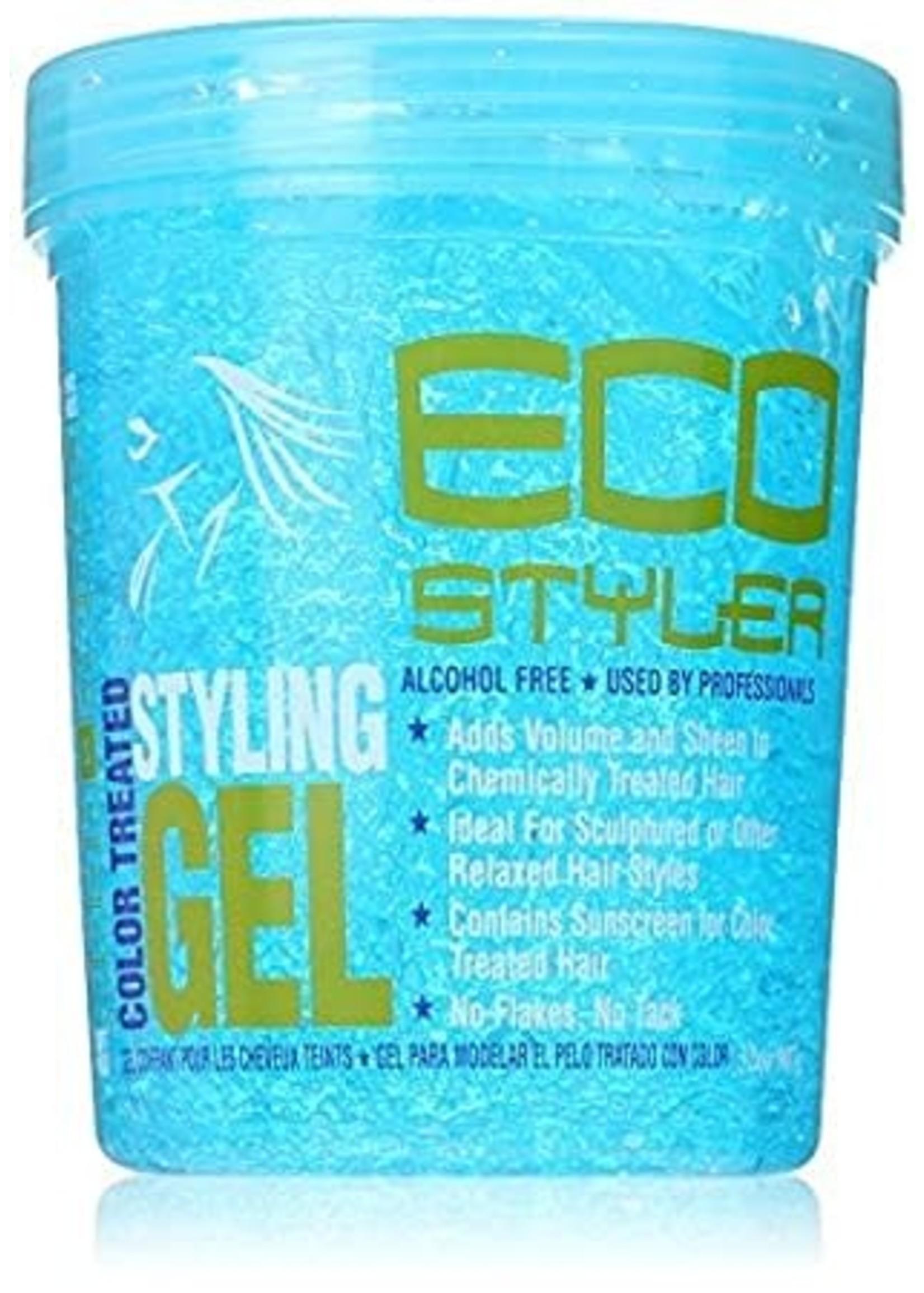 Eco Styler Gel Blue 5lb