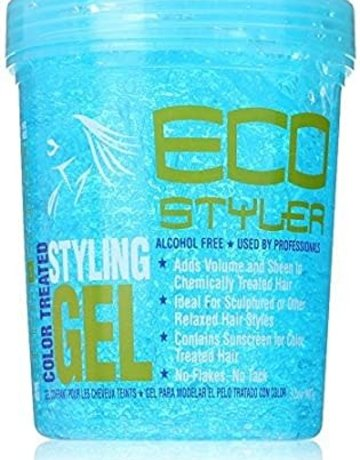 Eco Styler Gel Blue 5lb