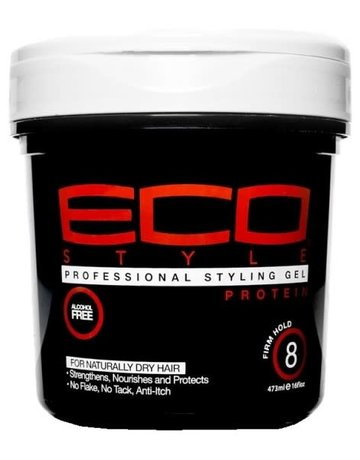 Eco Styler -Black 16oz