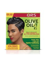 ORS OLIVE OIL RELAXER NEW GROWTH [EXTRA]