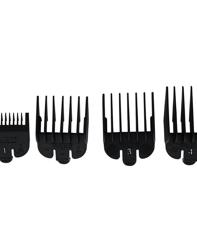 Wahl Professional 4pack Clipper