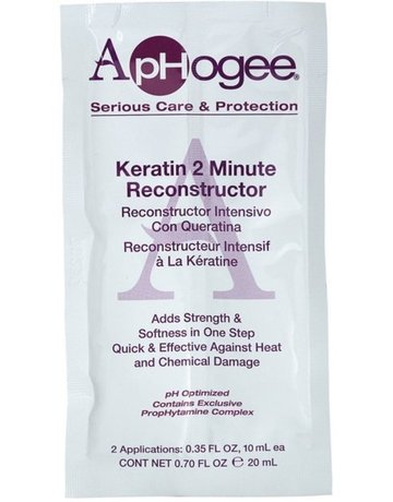 Aphogee Keratin Recon. Pack