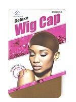 Wig Cap Light Brown