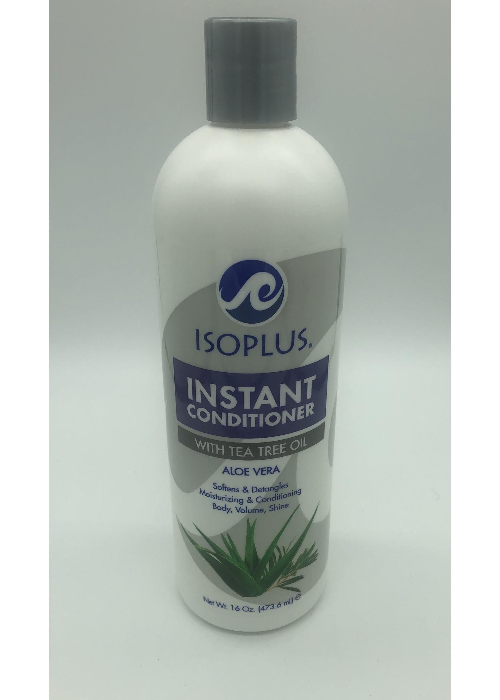 Isoplus Instant Conditioner 16.oz