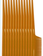 12 pcs Bone Rat Tail Comb