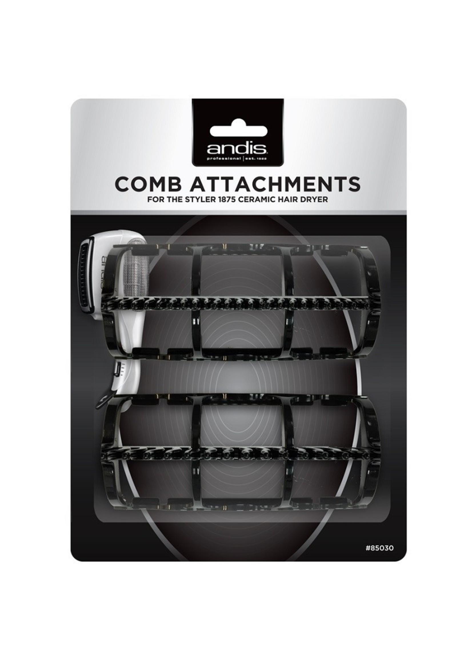Andis Comb Attachments