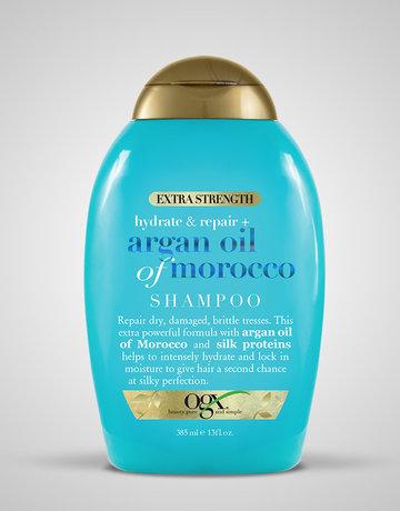 OGX Argan Oil of Morocco Shampoo Extra Strength
