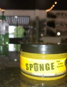 Spunge Twist Creme 4oz