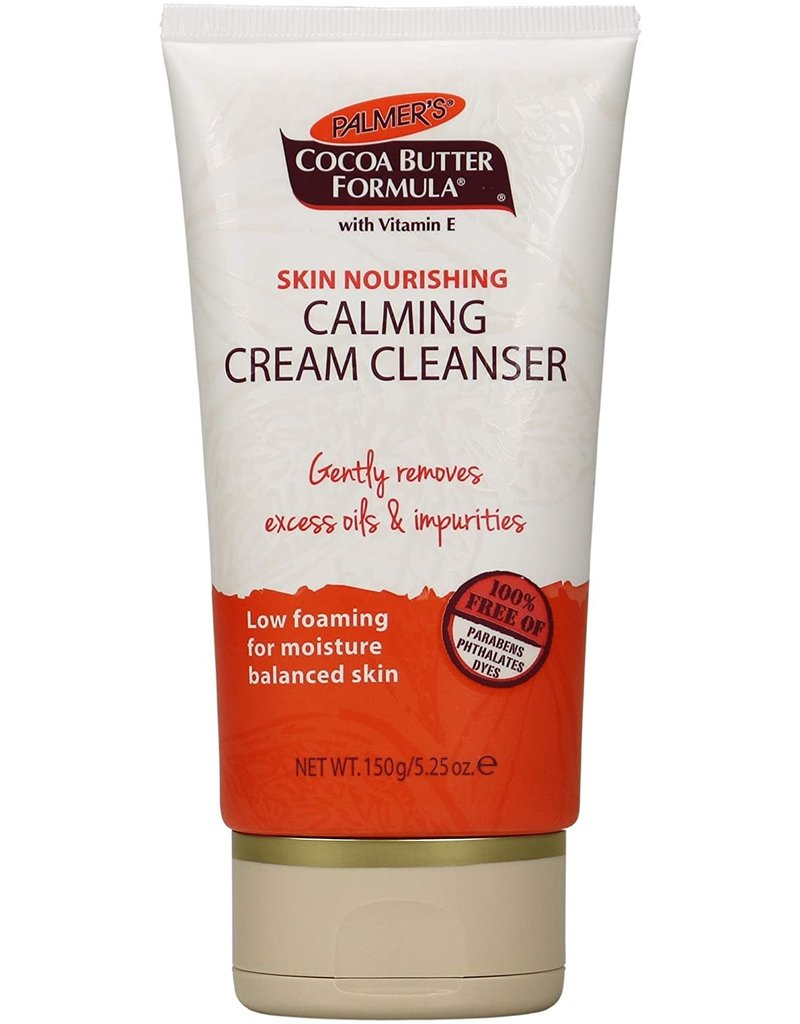 Palmers Calming Cream Cleanser