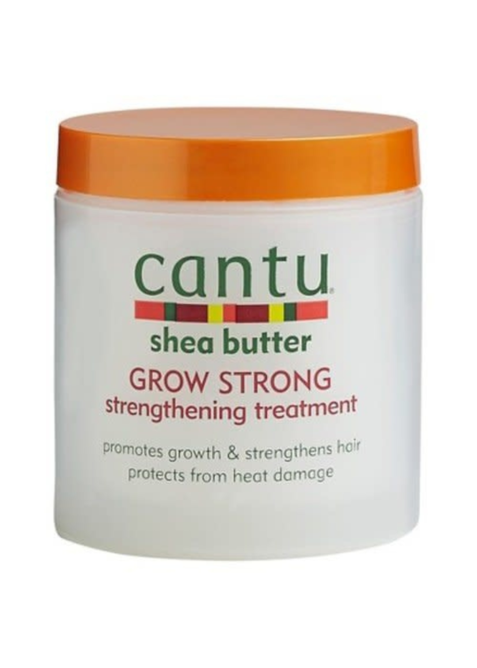 Cantu SB Grow Strong Strength Treatment 6oz