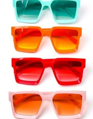 Vibrant Sunglasses