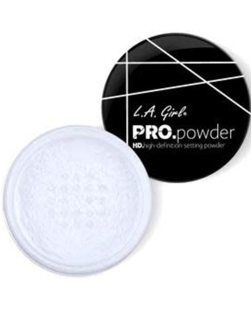 LA Girl Pro. Powder HD Setting Powder