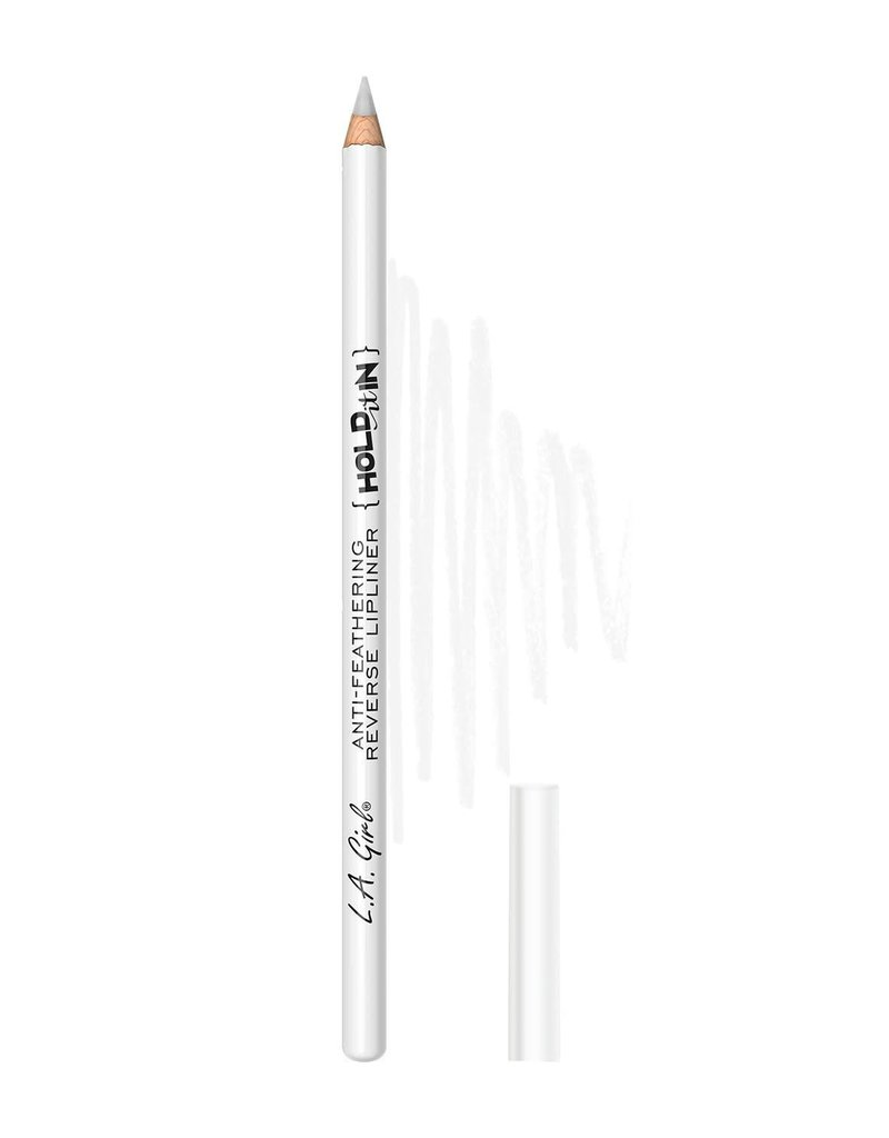 LA Girl Anti-Feathering Reverse LipLiner