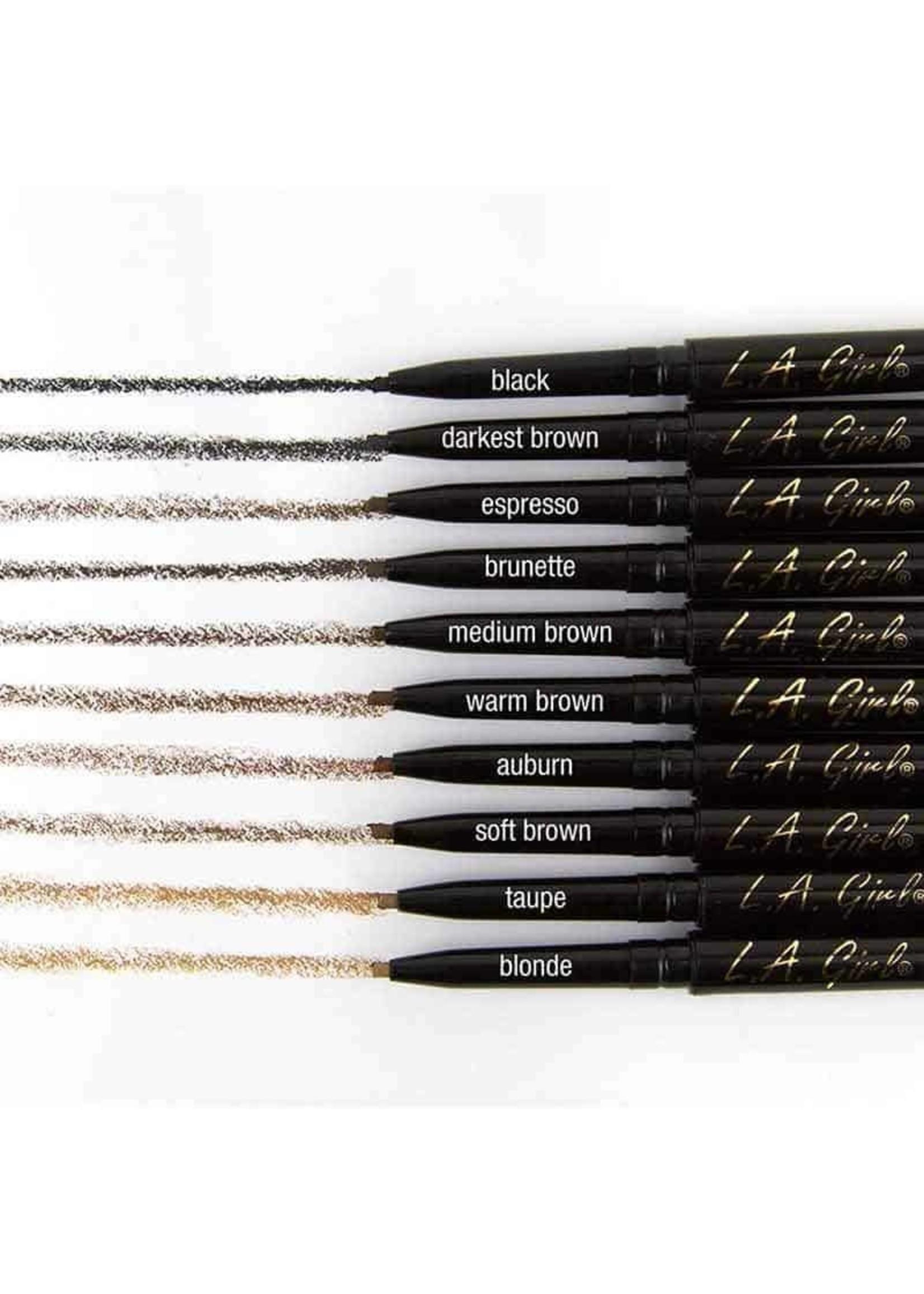LA Girl Shady Slim Brow Pencil