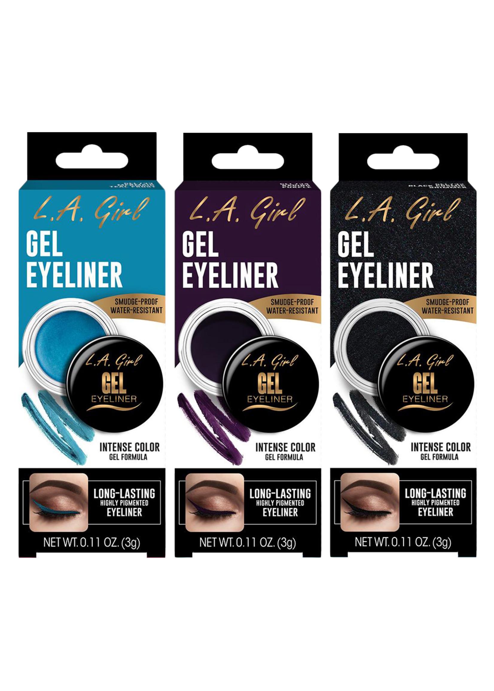 Eyeliner Gel