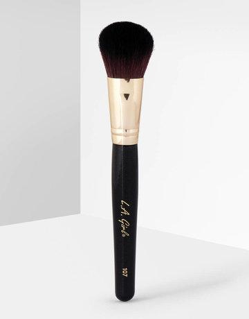 LA Girl Pro.Brush Blush Brush 107