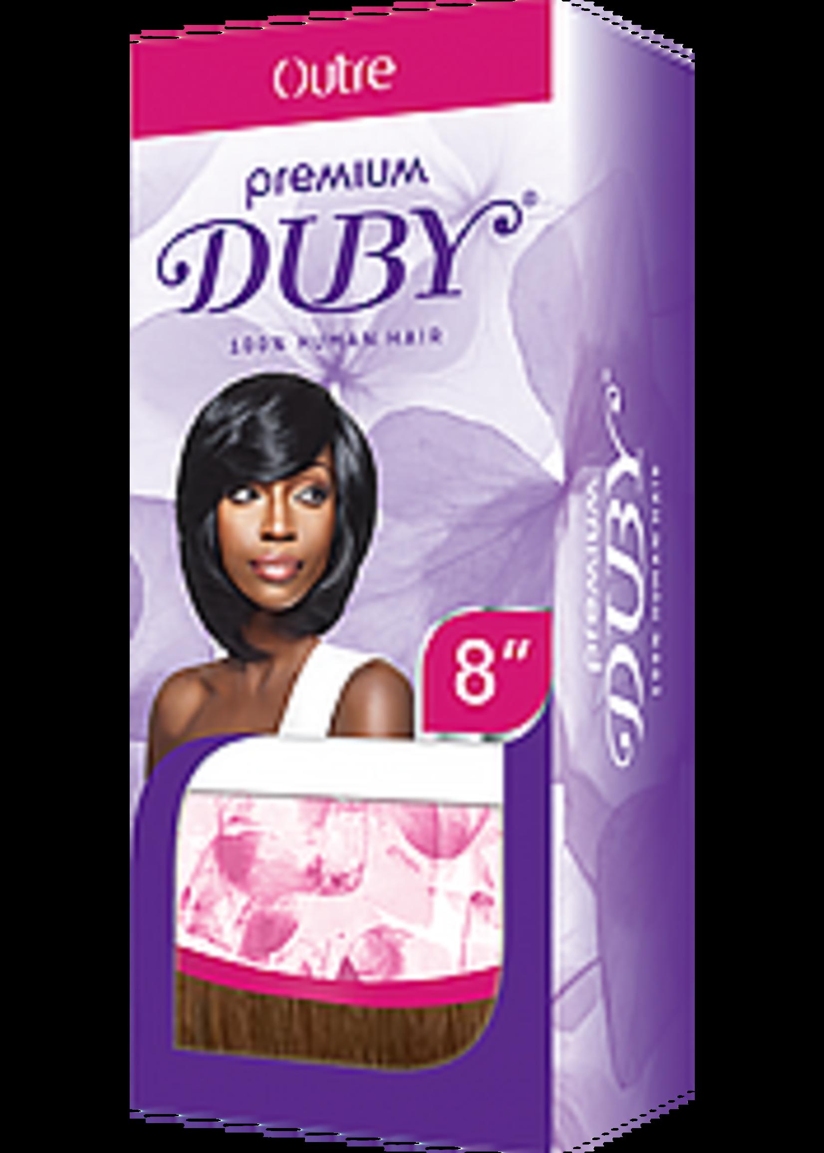 "HH Premium Duby Weaving 8"""